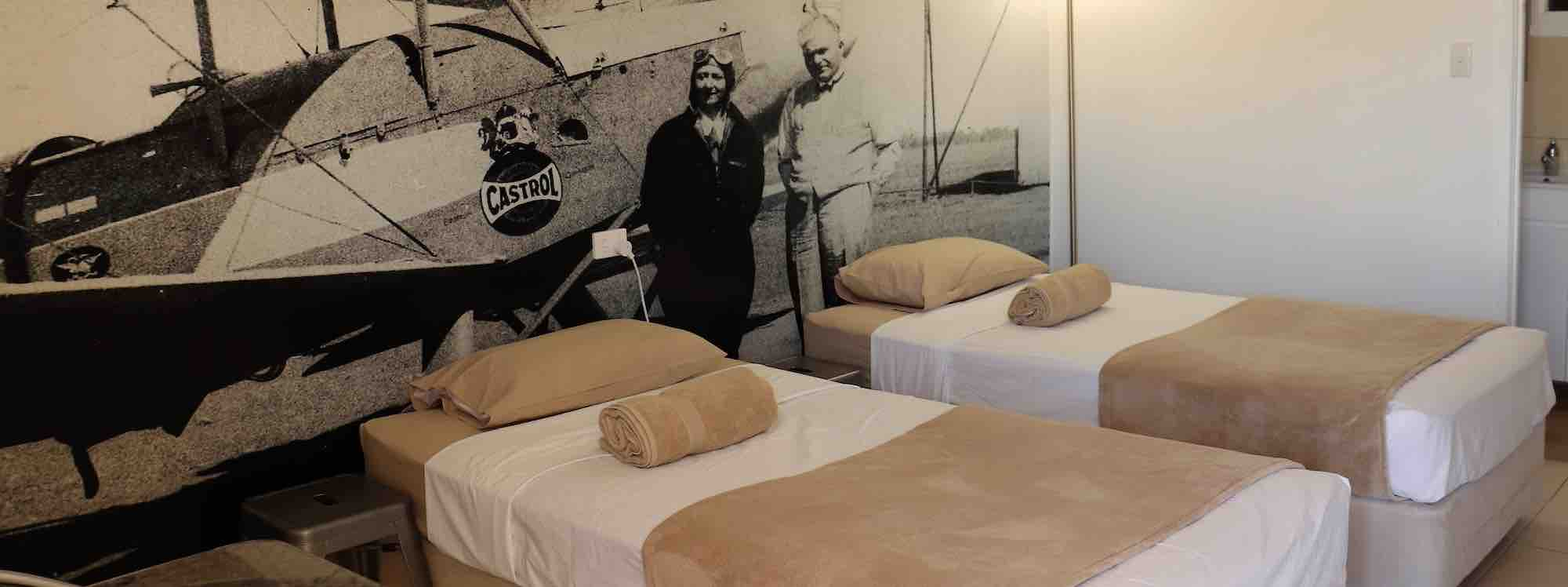 Hotel Corones Motel