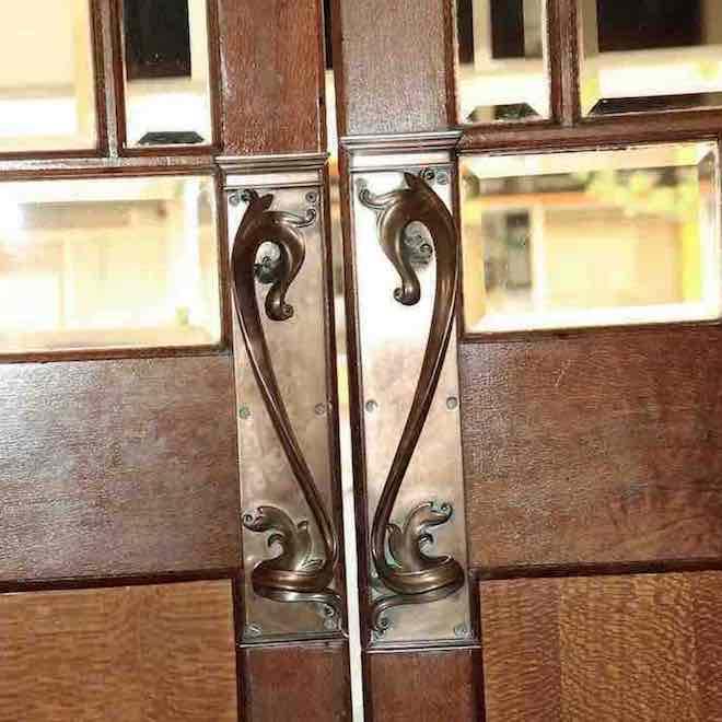Hotel_Corones_door