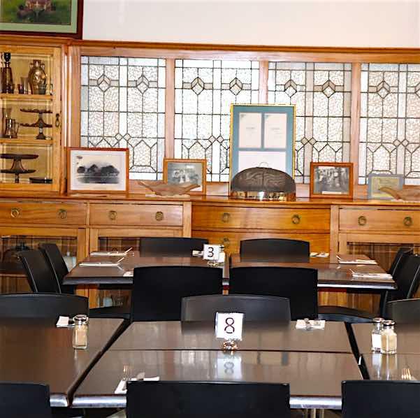 Hotel Corones Bistro